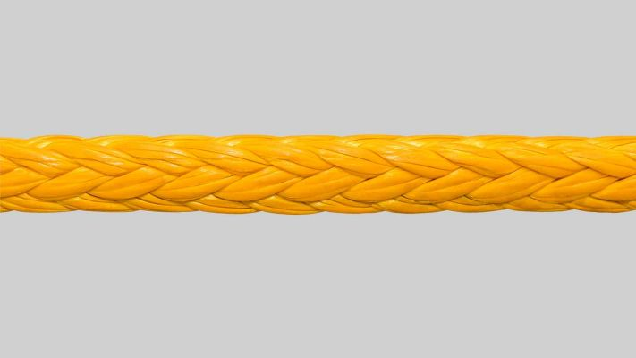 Marine ropes and yacht ropes